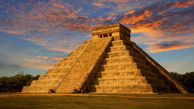 Maya Uygarlığı Tarihi