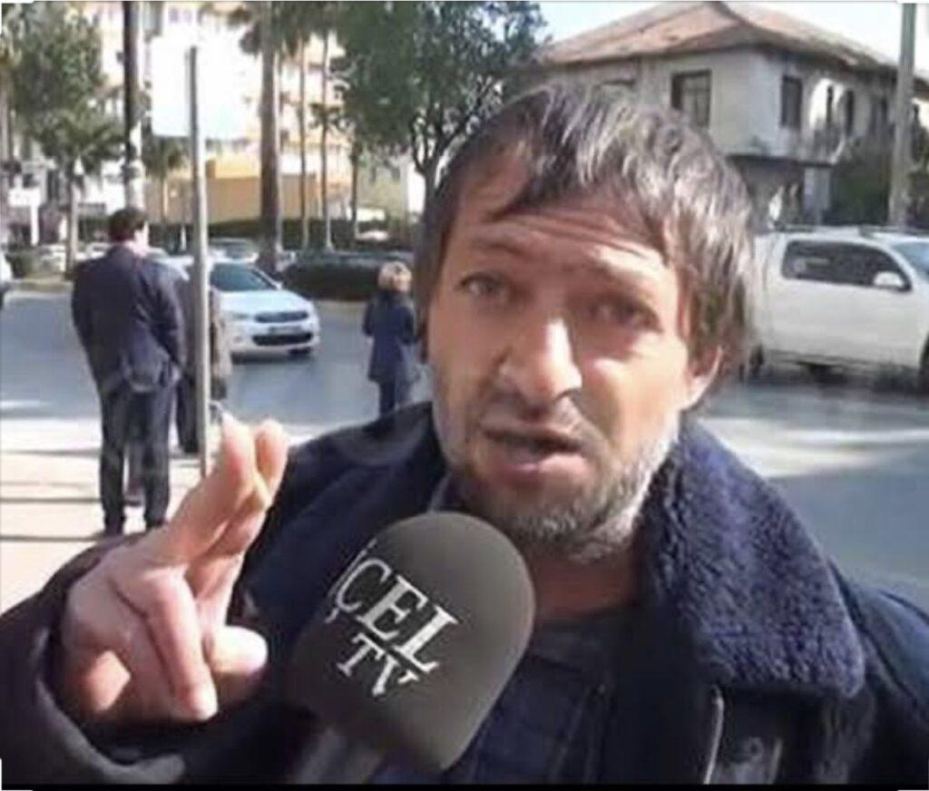 """Mersinli Cihangir Kimdir? Cihangir Göktaş """"Ankara Beni Bulsun"""""""
