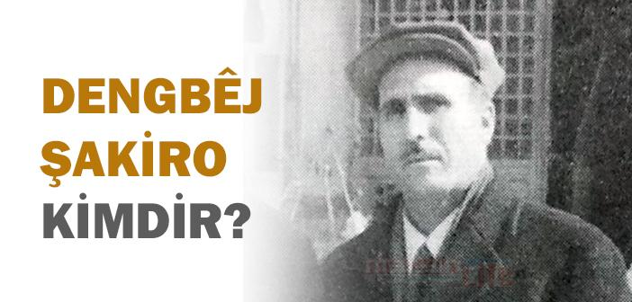Dengbej Şakiro Kimdir? Dengbej Şakiro'nun Hayatı ve ölümü