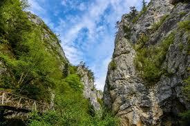 Tek Tek Dağları Milli Parkı Kamp Alanı