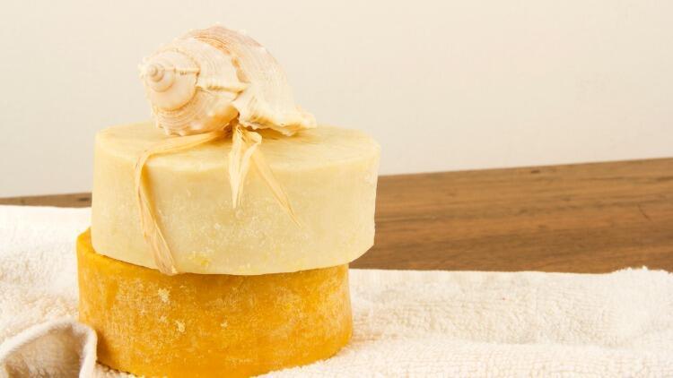 Kükürt sabunu nedir Kükürt sabunu ne işe yarar Kükürt sabunu faydaları