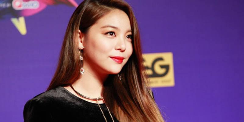 Koreli Şarkıcı Ailee Kimdir